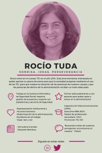 Rocio Tuda